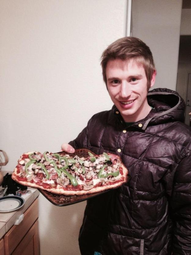 galen pizza